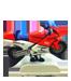 Ridautomat MC Motorcykel i miniatyr