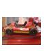 Ridautomat Formel 1 Bil i miniatyr