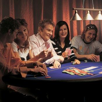 Casino Pokerbord